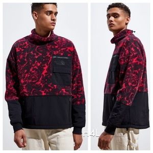 NWT North Face '94 RAGE Classic Fleece Pullover